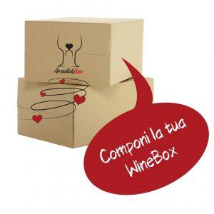 la tua Wine Box