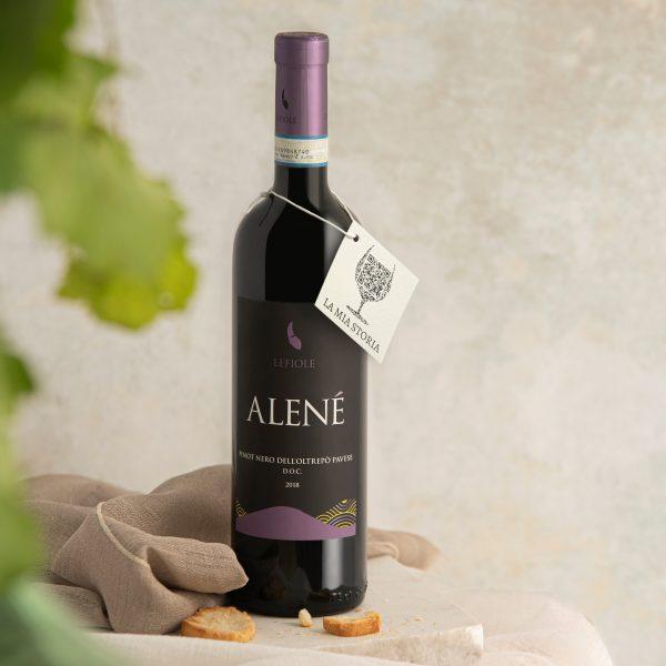 Alenè_solo bottiglia+etichetta